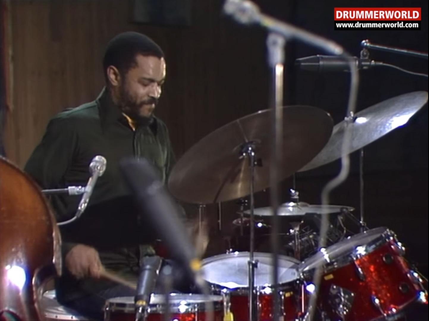 Un omaggio a un grande drummer: Billy Higgins